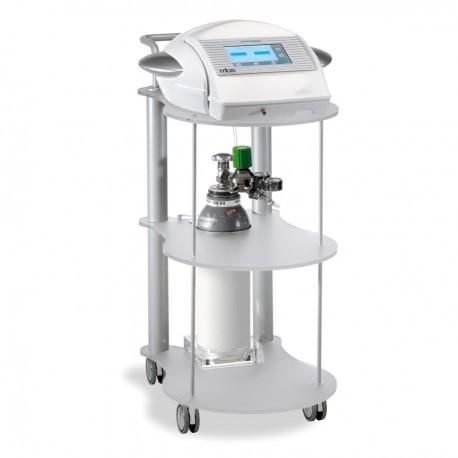 Karboksyterapia: Venusian CO2 Therapy