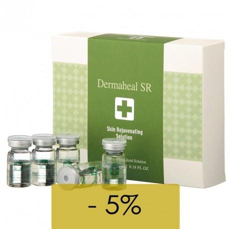 Dermaheal SR (10 x 5ml)