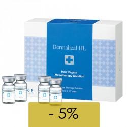 Dermaheal HL (10 x 5ml)
