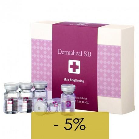 Dermaheal SB (10 x 5ml)