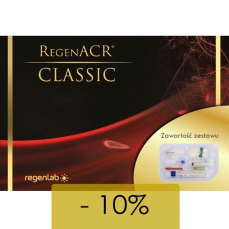 REGENERIS RegenACR CLASSIC PRP (Zestaw)