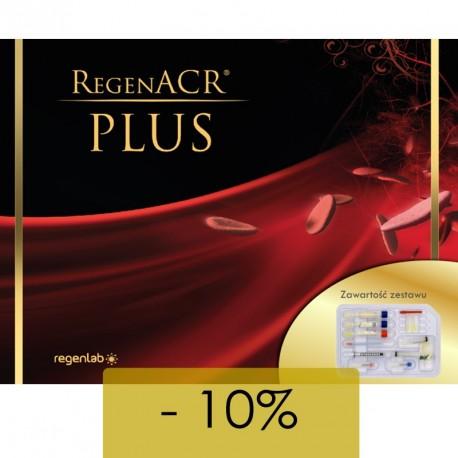 REGENERIS RegenACR® Plus PRP (Zestaw)