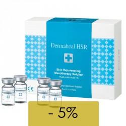 Dermaheal HSR (10 x 5ml)