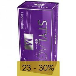 StylAge® M Lidocaine (2x1ml)