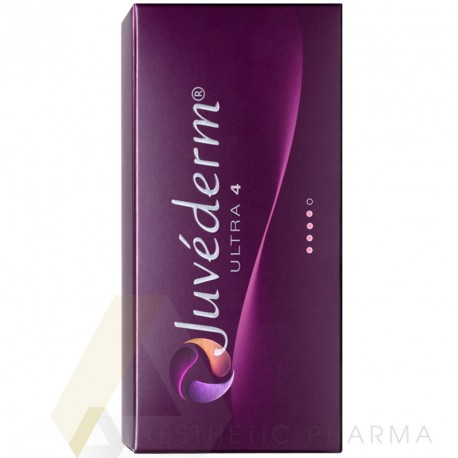 Allergan Juvederm Ultra 4 (2x1ml)