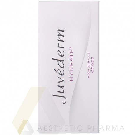 Allergan Juvederm Hydrate (1x1ml)