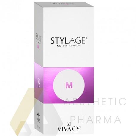 Vivacy StylAge M BiSoft (2x1ml)