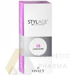 Vivacy StylAge M Lidocaine (2x1ml)