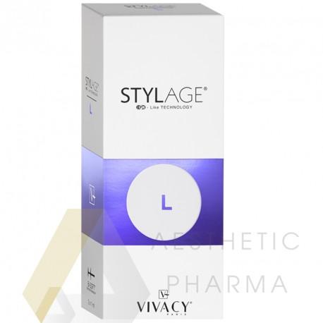 Vivacy StylAge L BiSoft (2x1ml)
