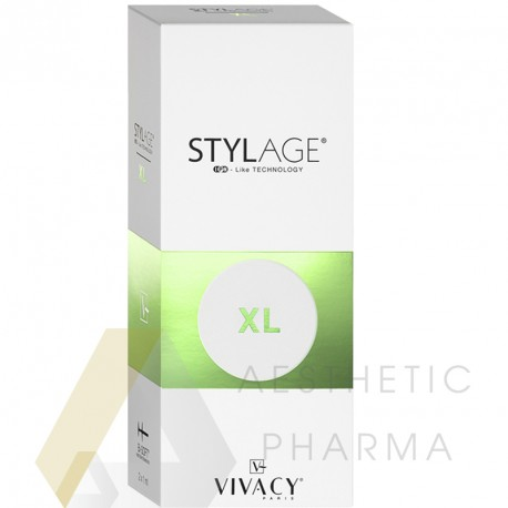 Vivacy StylAge XL (2x1ml)