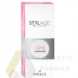 StylAge® Lips Lidocaine (1x1ml)