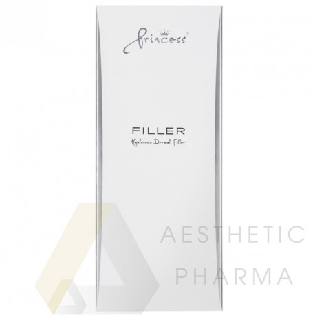 Croma Pharma Princess Filler (1x1ml)