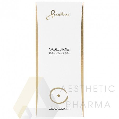 Croma Pharma Princess Volume Lidocaine (1x1ml)