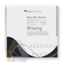 Aesthetic Dermal RRS® HA Whitening (6x3ml)
