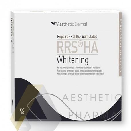 Aesthetic Dermal RRS® HA Whitening (6x3ml)