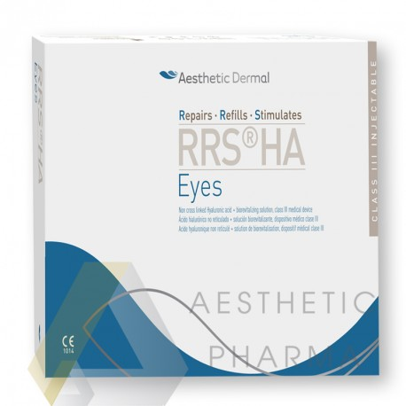 Aesthetic Dermal RRS® HA Eyes (12x1,5ml)