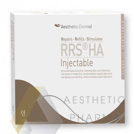 Aesthetic Dermal RRS® HA Injectable (6x5ml)