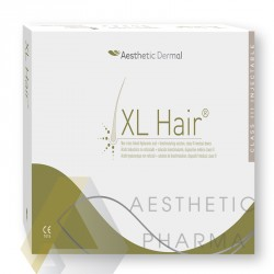 Aesthetic Dermal XL Hair® (6x5ml)
