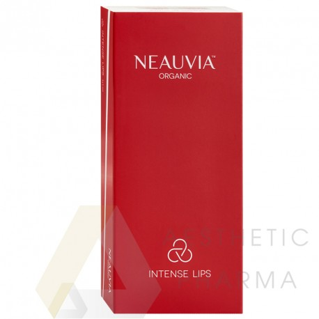 ITP | Matex Lab SA | Neauvia Organic Intense Lips (1x1ml)