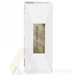 Hyalual Institute Xela Rederm 1,8% (1x2ml)