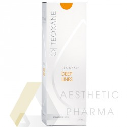 Teoxane Teosyal Deep Lines (2x1ml)