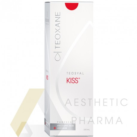 Teoxane Teosyal PureSense Kiss (2x1ml)