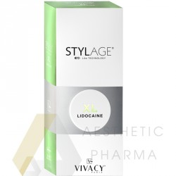StylAge® XL Lidocaine (2x1ml)