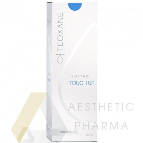 Teoxane Teosyal Touch Up (2x0,5ml)
