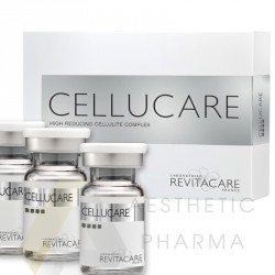 Revitacare | CelluCare (10x5ml) - 1 fiolka