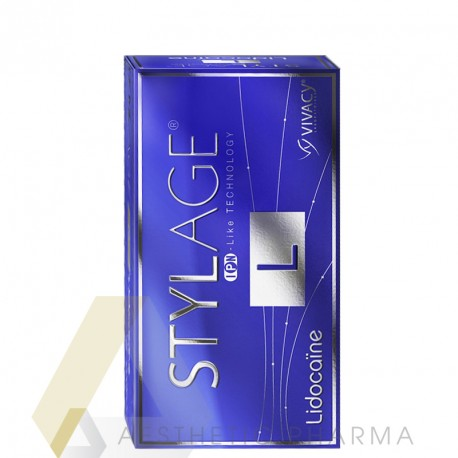 StylAge L Lidocaine (2x1ml)