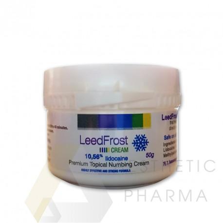Koru Pharma Leed Frost 10,56% | 50g - Topical anesthetic cream