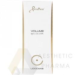 Croma Pharma Princess Volume Lidocaine (1x1ml)