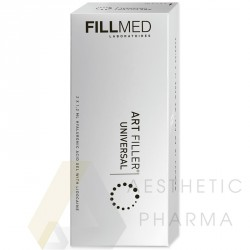 Fillmed by Filorga Art Filler Universal (2x1,2ml)