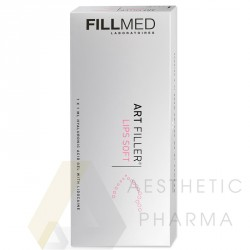 Fillmed by Filorga Art Filler Lips Soft (1x1ml)