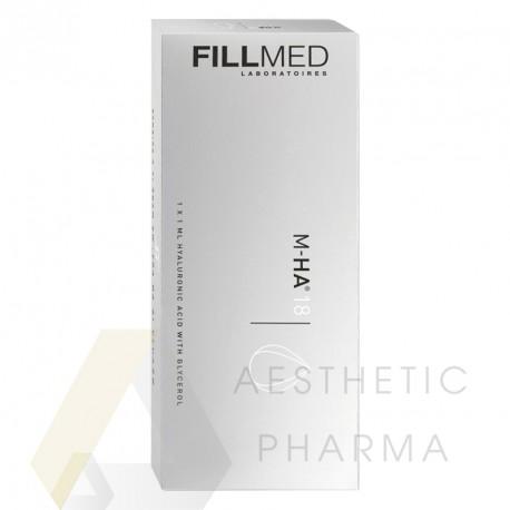 Filorga by FILLMED M-HA 18 (1x1ml)