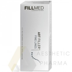 Fillmed by Filorga Art Filler - Fine Lines (2x1ml)