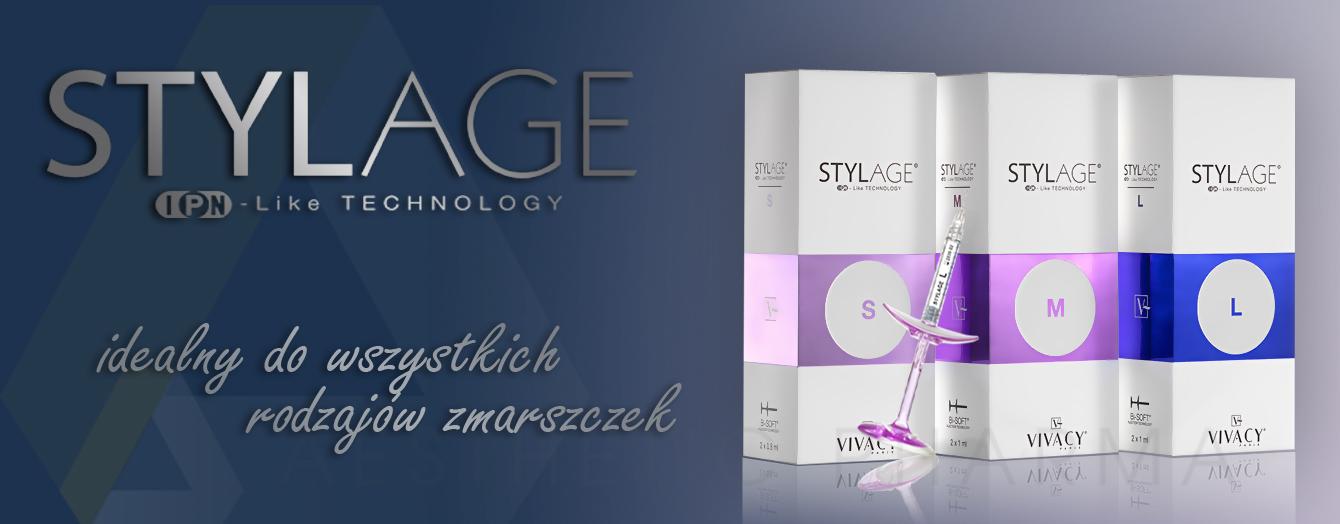 Vivacy Stylage S M L XL Lidocaine XXL Special Lips Hydro HydroMAX Bi-Soft